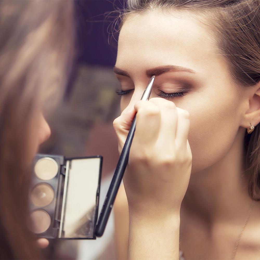 Makeup brisbane and bulimba