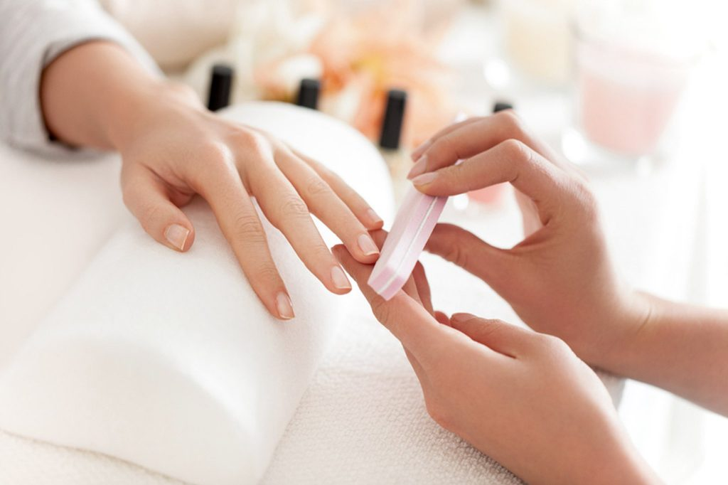 nails and manicures
