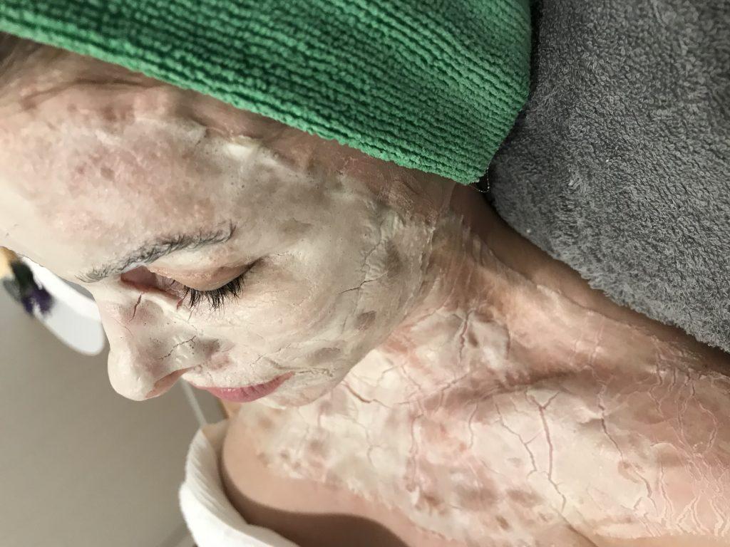 Facial Treatments in Hawthorne Brisbane
