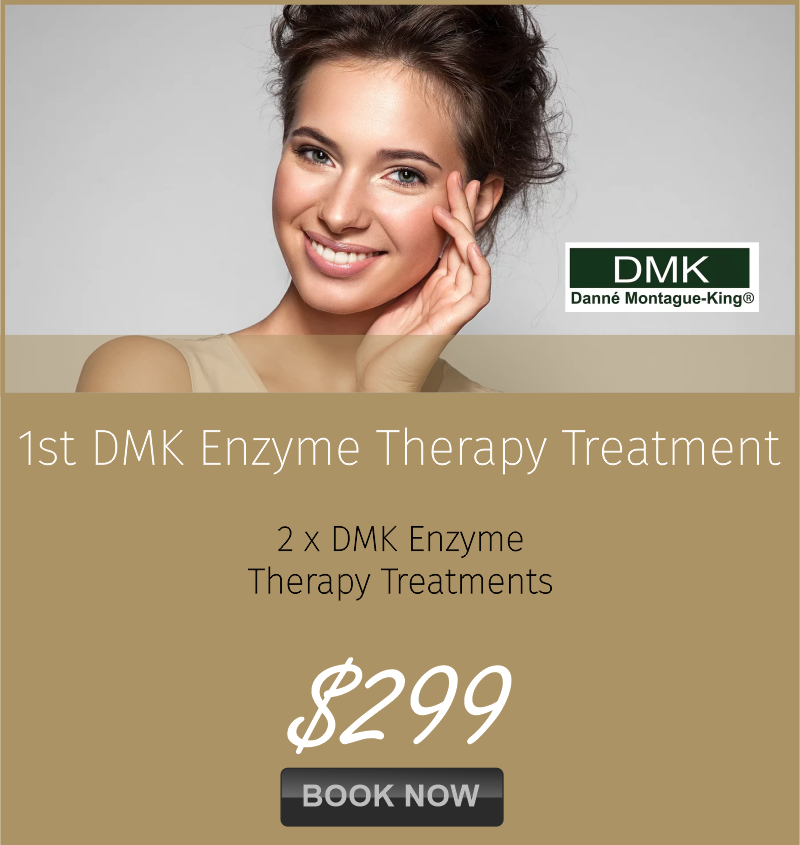 DMK Enzyme Therapy Package Bulimba