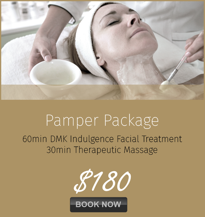 Pamper Package Bulimba